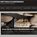 BEST MALE UNDERWEAR